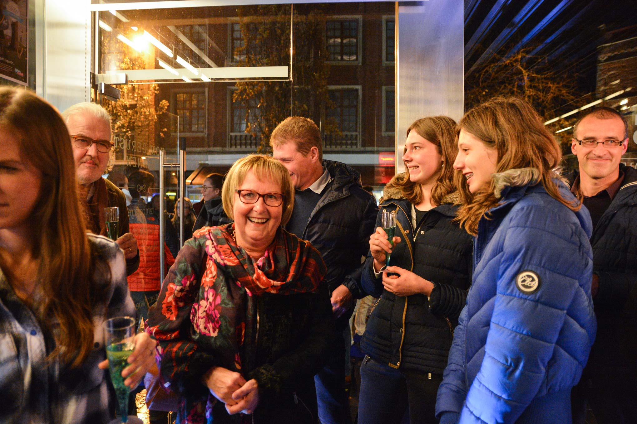 Evenement op Graanmarkt Kortrijk